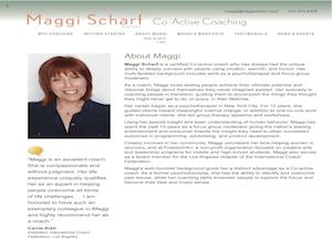 Maggischarf.com